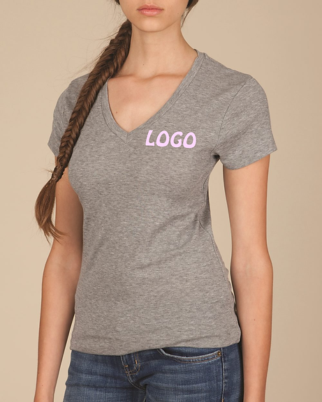 Ladies' t-shirts and apparel