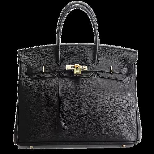 Limena Handbag - Black