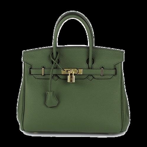 Limena Handbag - Green
