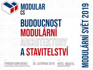 Konference Modulární svět 2019