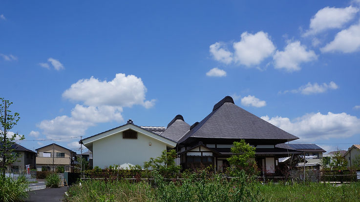 越谷レイクタウン 中村家
