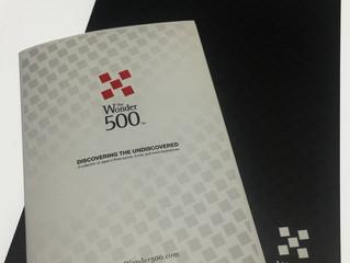 越谷市の「籠染灯籠」が、The Wonder 500TMニューヨークイベント(1月28日~2月9日)に展示されることになりました。