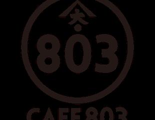 CAFE803 カフェギャラリー