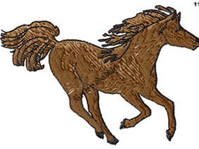 Galloping Pony #11