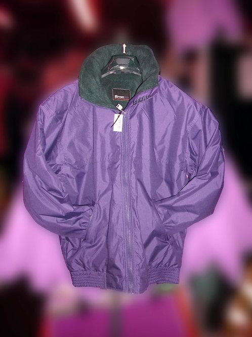 Bronte Jacket Adult Purple