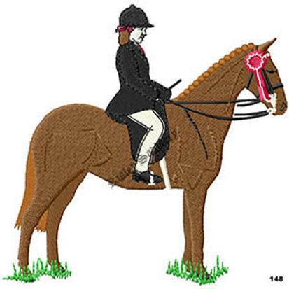 Show Pony #148
