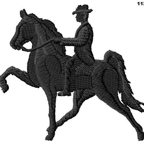 Horse Logo #112