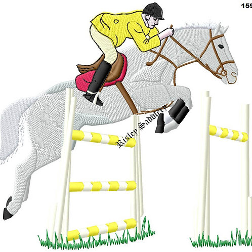 Horse Logo #159