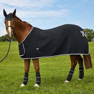 Elico Dartmoor Fleece Black