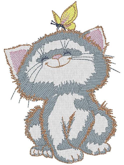 Kitty #46