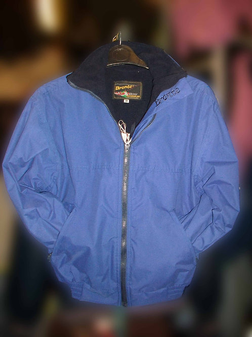Bronte Jacket Adult Cool Blue