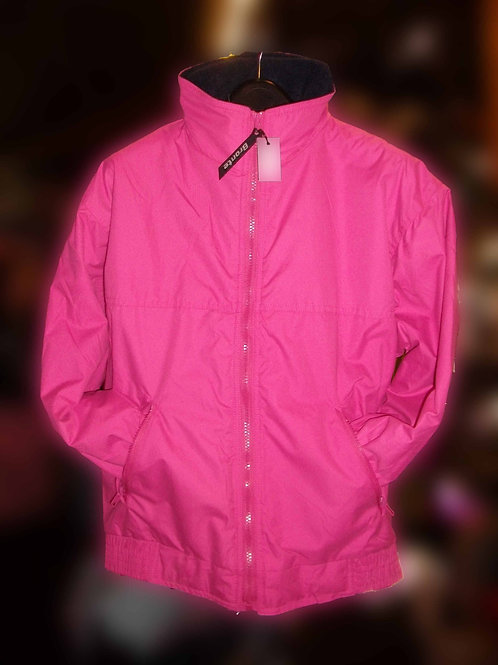 Bronte Jacket Adult Hot Pink