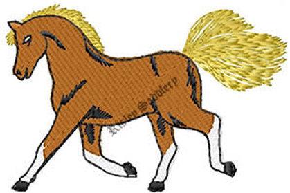 Pony Logo #22