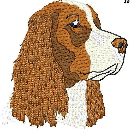 Dog Logo #39