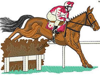 Race Horse #162