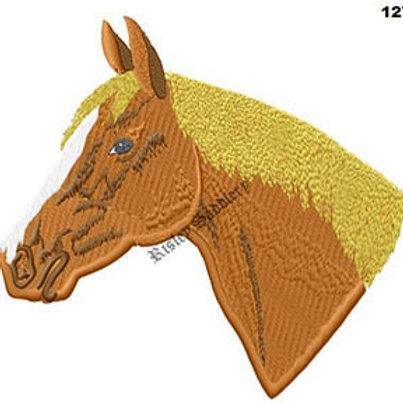 Horse Head #127
