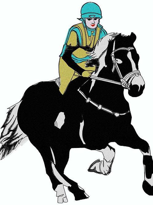 Event Rider #226