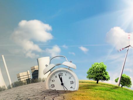 Peut-on rester sous les +1,5°C de réchauffement ?