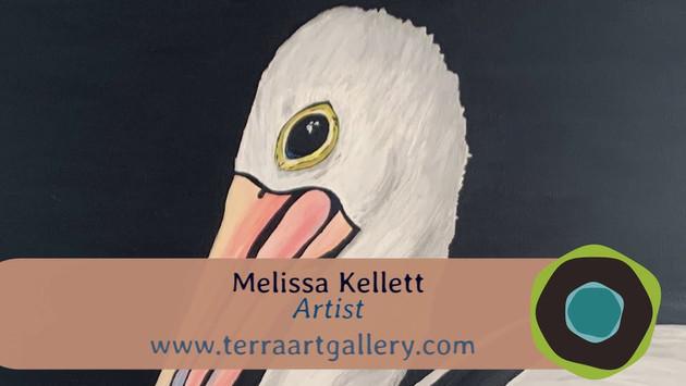 Melissa Kellett