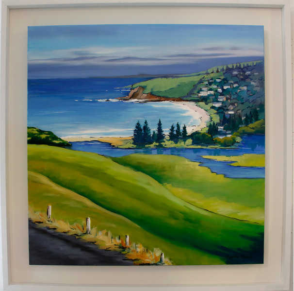 The Drive to Gerringong