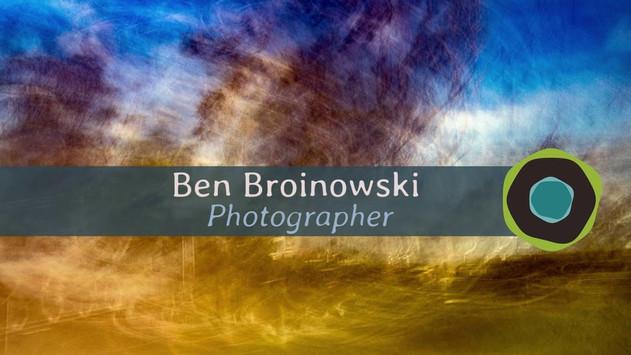 Ben Broinowski