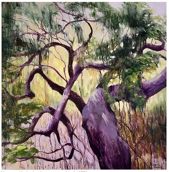 """Mangrove Magic"" by Kathy Karas"