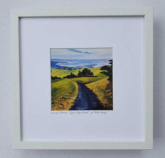 Framed Prints by Carole Massey
