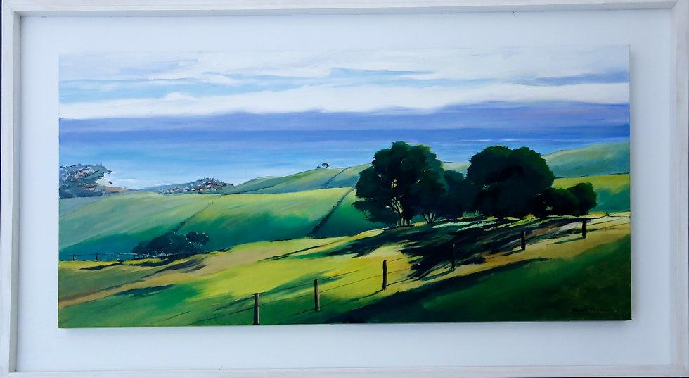 """The Rural Life Kiama"" by Carole Massey"