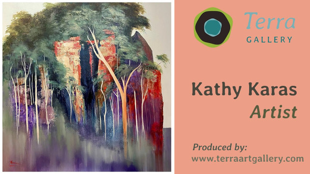 Kathy Karas