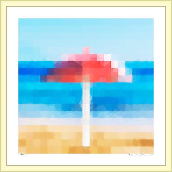 """Summer"" by Karl Strand"