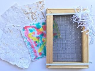 Paper- making