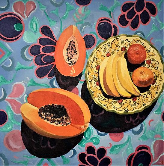 """Fruits"" by Iryna White"