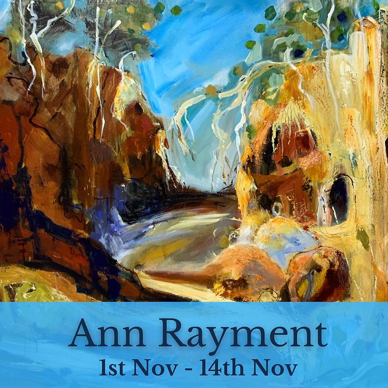 Ann Rayment