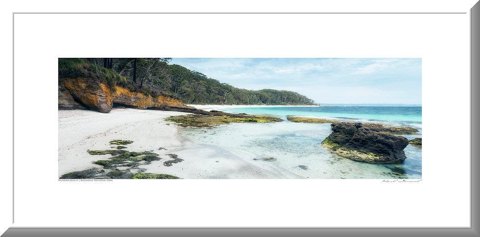 """""""Murrays Beach"""" by Karl Strand"""