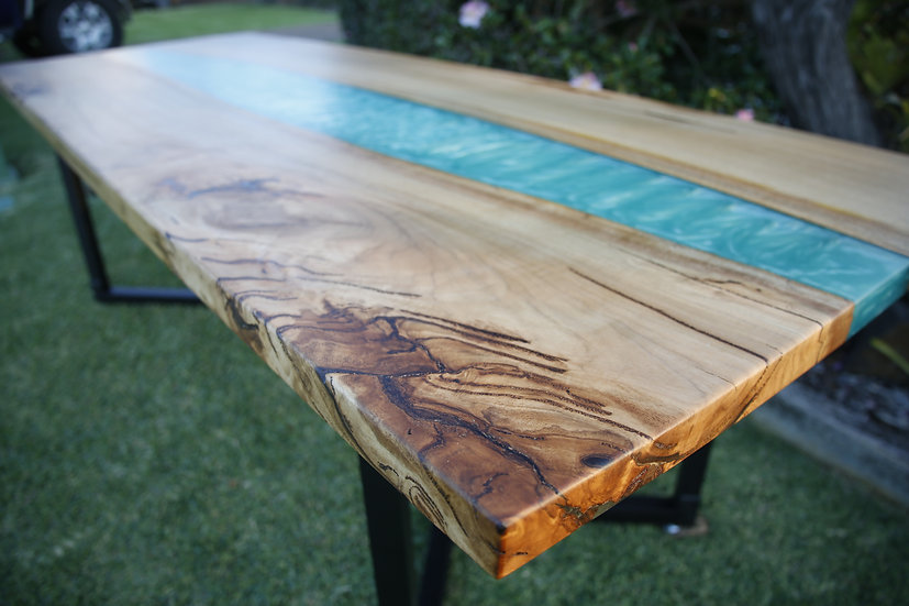 Dining Table by Ben Daly
