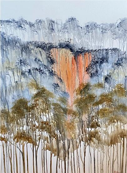"""Heartland"" by Kathy Karas"