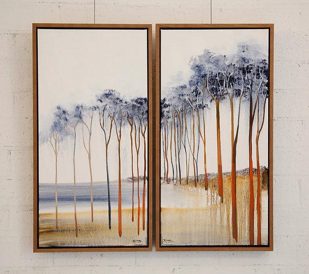 Treedom Freedom I & II