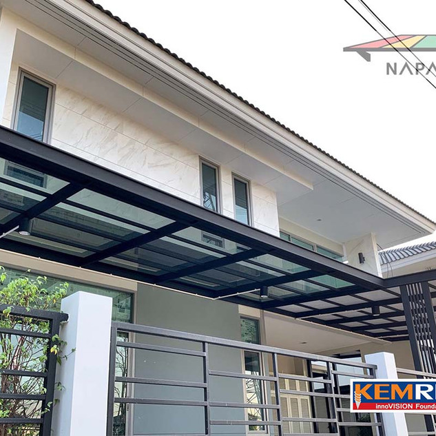 KEMREX roof foundation 14