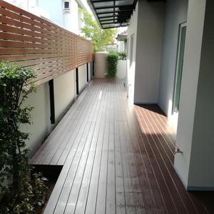 KEMREX terrace