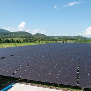 KEMREX Solar farm