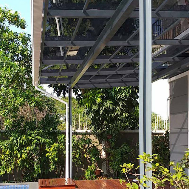 KEMREX roof foundation 15