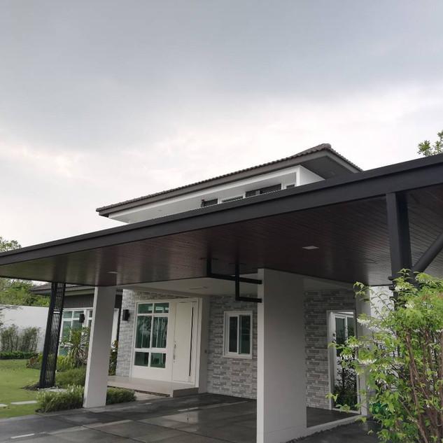 KEMREX roof foundation 3