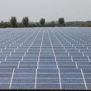 KEMREX Solar cell