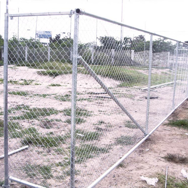 KEMREX Fence