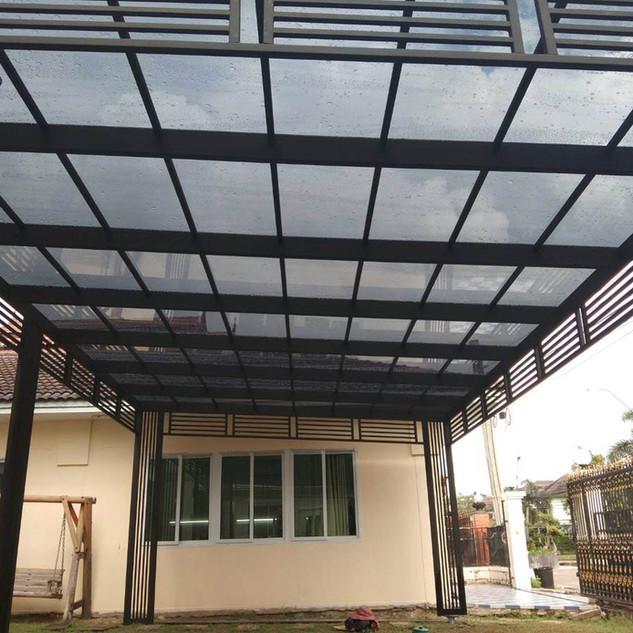 KEMREX roof foundation 8