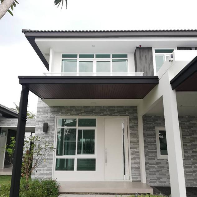 KEMREX roof foundation 2