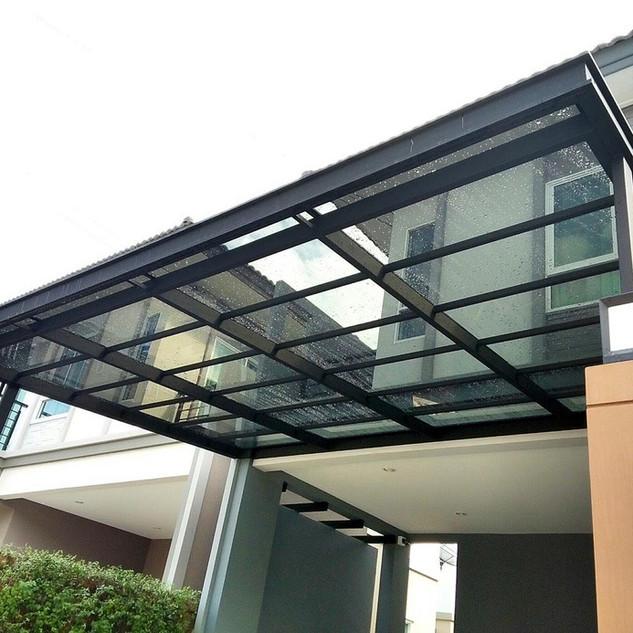 KEMREX roof foundation 11