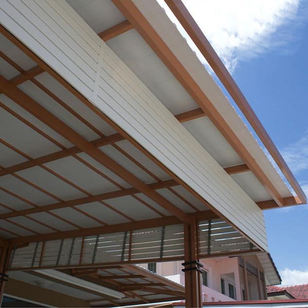 KEMREX roof foundation 10