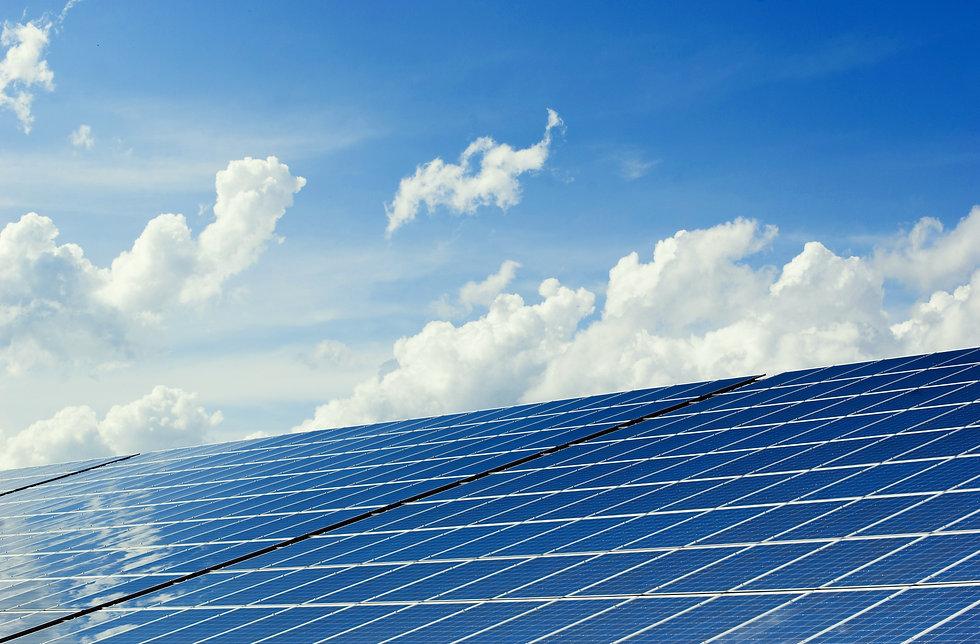 Solar Sample 1