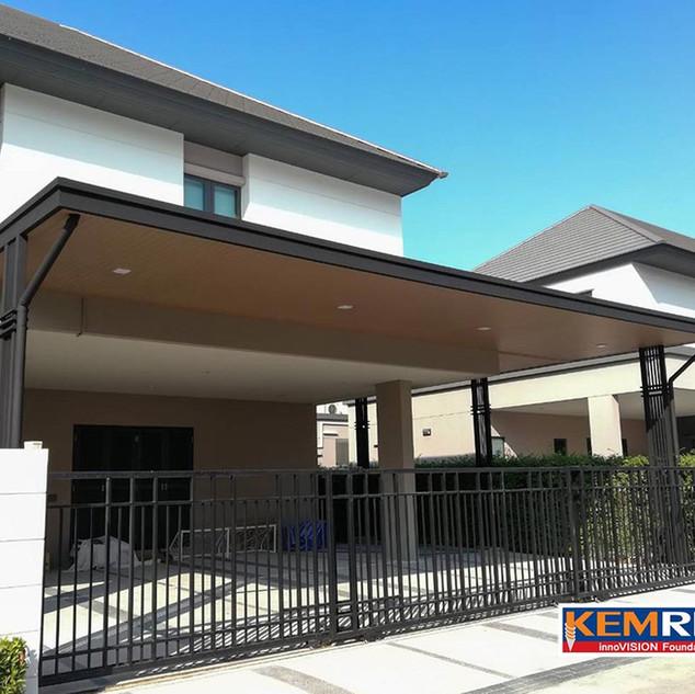 KEMREX roof foundation 12